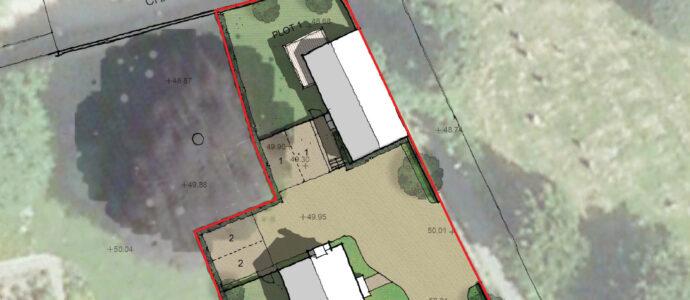 Planning permission in Westcott, Surrey